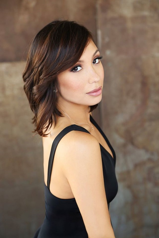 Cheryl Burke Apologizes for Dancing With The Stars ...